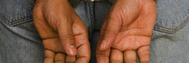 Trentola Ducenta, senegalese arrestato per furto e lesioni
