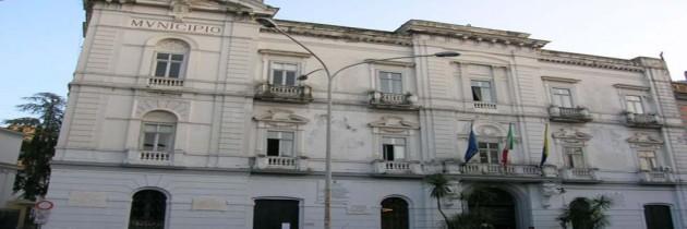 Palazzo Farnese. Maria Amodio alla Presidenza del Consiglio? La Consigliera sgombra il campo da equivoci