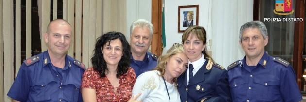 Pompei, riconosciuta dalla dirigente di Polizia l'imprenditrice Giorlandino: