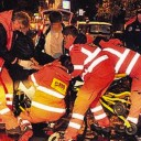 Pontelatone (CE). Tamponamento tra un'auto e un trattore, un morto e due feriti