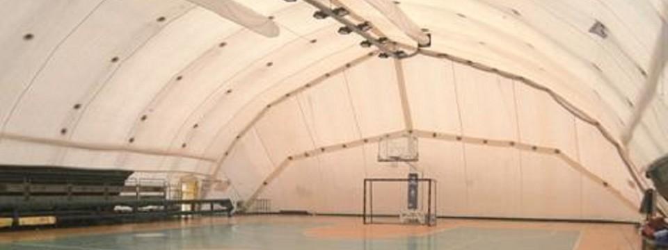 """Progetto """"Sport Missione Comune"""": ammesso a finanziamento il palazzetto dello sport di San Giuseppe Vesuviano"""