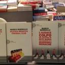 Castellammare, Marco Marsullo presenta un nuovo libro
