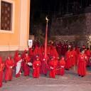 Vico Equense – programma della triennale processione del Venerdì Santo