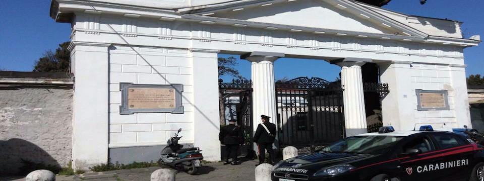 Castellammare. Probabile chiusura del Cimitero nel giorno della Festa della Repubblica