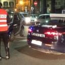 Napoli, quartiere Chiaia: controlli dei carabinieri per movida sicura