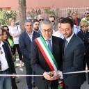 Boscoreale. Inaugurata la sede della SMA Campania