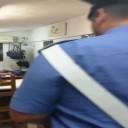 Sant'Antimo (Na) : controlli dei Carabinieri a tutela dei lavoratori, denunciato un imprenditore