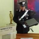 """Un arresto per furto all'interno del centro commerciale """"Buonvento"""""""