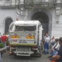 Castellammare. Questione EgoEco: Sindaco, sindacati e azienda convocati alle 15,30 dal Prefetto.