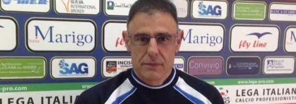 """Mixed Zone – Calcio Lega Pro – Savini:"""" Stavamo pagando caro l'errore di pensare di aver vinto già la partita"""""""