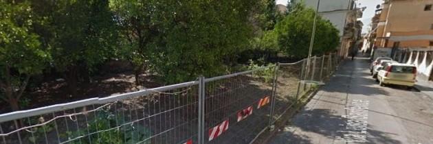 Boscoreale approvata la costruzione di un parcheggio nel for Costruzione di un soppalco nel garage