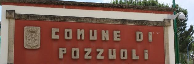 Pozzuoli: lunedì 27 marzo seduta del Consiglio comunale