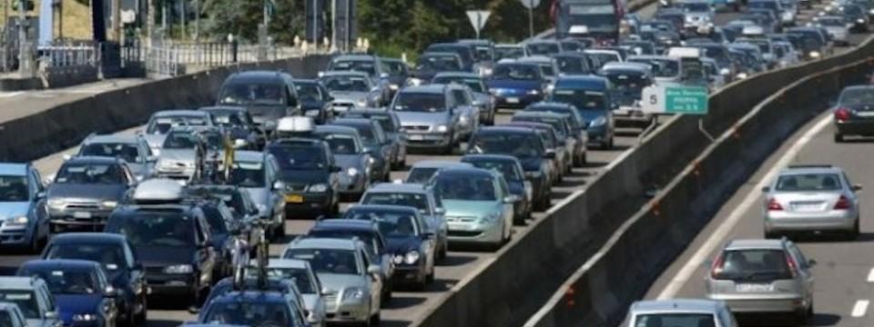 """Campania, Anas: da lunedì 31 agosto 2015 limitazioni per lavori sulla strada statale 7 Bis """"di Terra di Lavoro"""", in provincia di Napoli"""