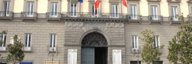 """Comune di Napoli, la giunta ha approvato la delibera """"Percorsi di alternanza scuola lavoro"""""""