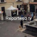 Sant'Agnello (Na). Carnevale in piazza: una festa a metà
