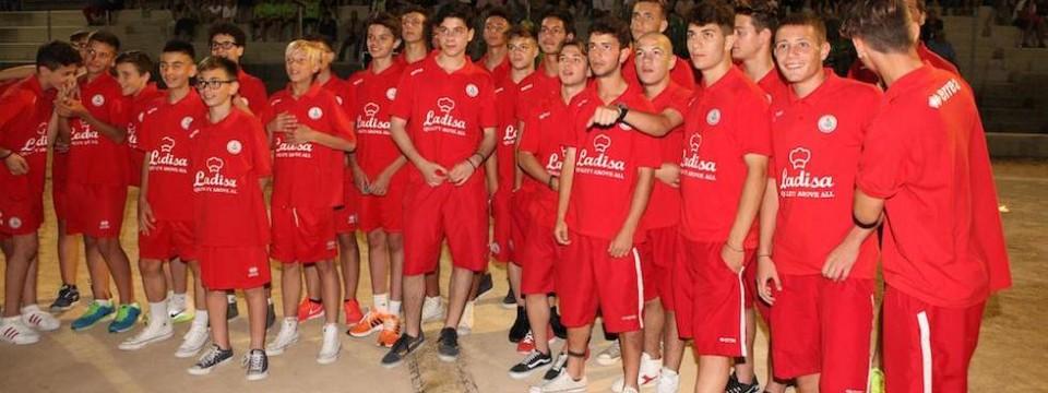 Givova Soccer Experience: Da Paestum a Castel di Sangro, ben due edizioni per il torneo di calcio giovanile più grande del sud Italia!