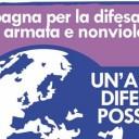 """Campagna """"Un'altra difesa è possibile"""". Mercoledì 10 Febbraio la presentazione a Roma"""
