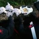 Pontecagnano, due arresti per droga