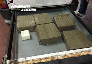 Pietramelara arresti per droga for Arresti a poggiomarino per droga