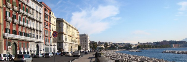 """A Napoli il convegno """"Dal turismo sociale alla socialità del turismo"""""""
