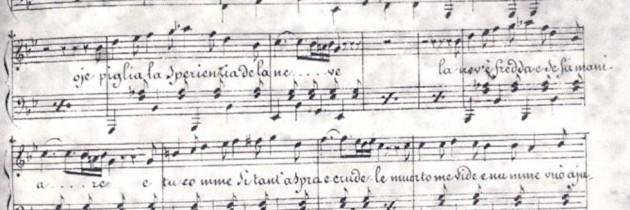 Al via la rassegna autunno musicale dell associazione anna for Rassegna camera