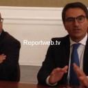 """On. Alfonso Longobardi: """"Castellammare è tornata ad essere Città delle Acque"""""""