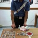 Melito di Napoli: arresto per detenzione di stupefacenti a fini di spaccio
