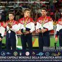 Dopo le Olimpiadi di Rio 2016 la Nazionale russa sceglie Salerno per allenarsi