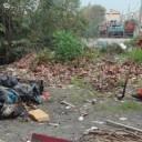 Alfonso Longobardi. Partiti i lavori in Via Ripuaria: inizia storica riqualificazione ambientale del Sarno