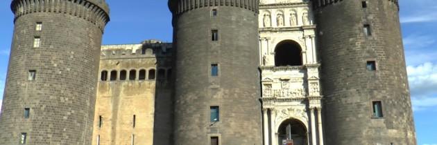 Napoli, Archeologia e vertigini: il nuovo Maschio Angioino (VIDEO)