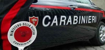 Napoli-Rione Traiano, i carabinieri denunciano 16 persone