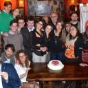 Rotaract Capua Antica e Nova: tra solidarietà e … sfide goliardiche