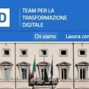 Al via la collaborazione operativa tra il Team Digitale e i Comuni di Bari, Firenze, Milano, Palermo, Roma, Torino e Venezia