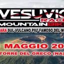 """""""Vesuvio Mountainbike Race"""", in bici lungo i sentieri del Parco"""