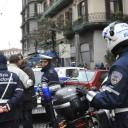 DiCCAP Napoli, Polizia locale: sicurezza e controllo del territorio
