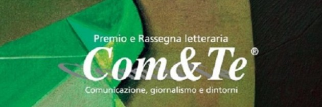 Cava de' Tirreni – presentazione della XI edizione del Premio Com&Te