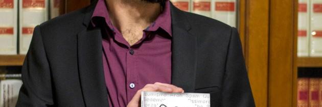"""Tour di Presentazioni per """"Che lingua parla il Comics?"""", il nuovo libro di Sergio Mario Ottaiano"""