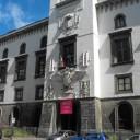 Giurì d'onore a Castel Capuano