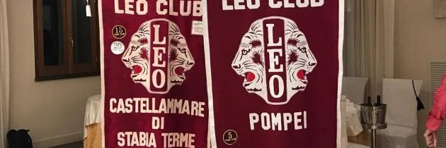 Eletto il presidente del Distretto Leo Club 108 Ya del meridione