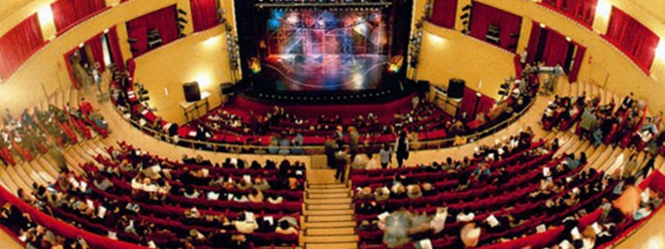 Teatro Augusteo, i concerti del mese di aprile