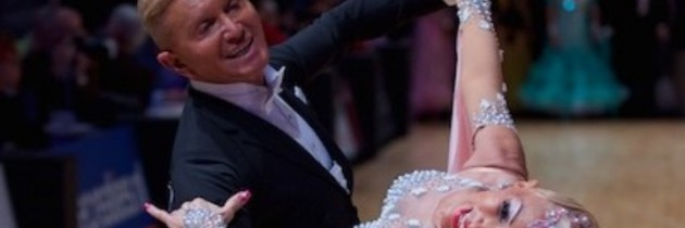Fids. Campionati del Mondo Senior: la coppia Ceruti – Cappello conquista il titolo per la terza volta consecutiva