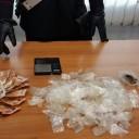 """Pomigliano d'Arco: servizio antidroga dei carabinieri; un arresto e un sequestro alla """"219"""""""