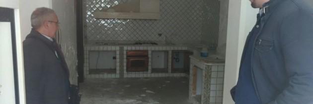 Villetta confiscata alla criminalità consegnata al Comune di Castellammare di Stabia