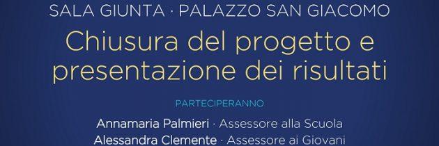 """Napoli, domani presentazione: """"Storie di bullismo: Cinema vs Bullo"""""""