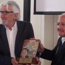 Reggia di Quisisana. Premio Viviani a Gigi Proietti