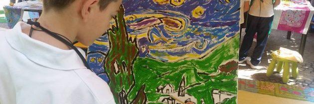 """Domani sera a Villa Fiorentino l'inaugurazione della mostra  di Marc Chagall """"I Colori dell'Anima"""""""