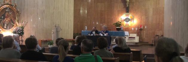 La parrocchia della Madonna del Carmine riscopre don Milani