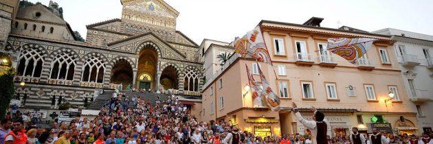 Amalfi. Parte il conto alla rovescia per il Capodanno Bizantino