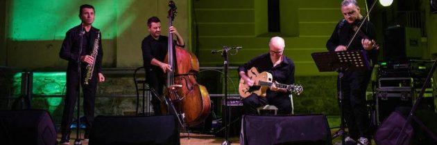 """diWine Jazz Festival"" Montecorice diventa la capitale del jazz dal 21 al 24 agosto"